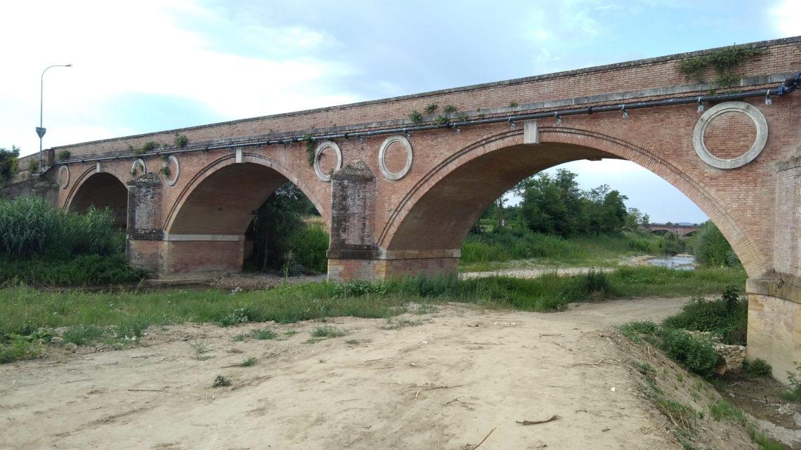 Ponte a Tre Archi