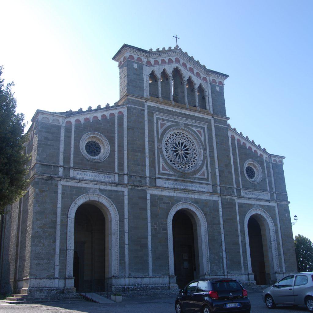 Basilica di Santa Margherita01