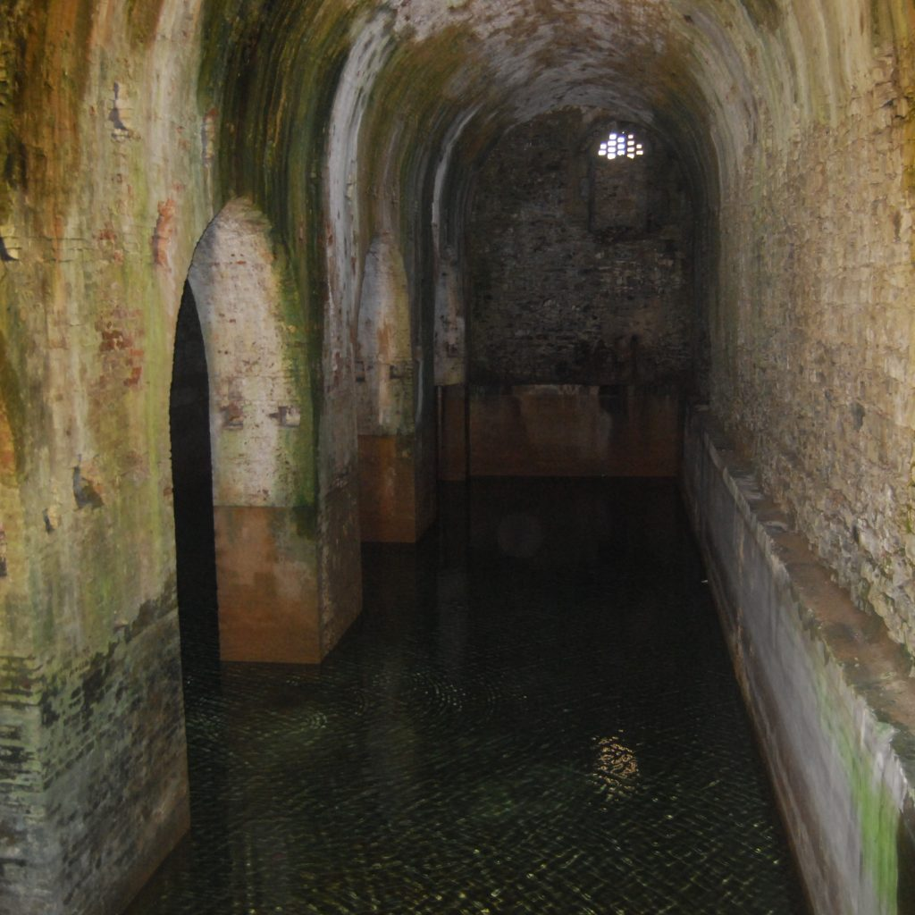 cisterna romana02